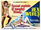 Bad Penny - British Movie Poster (xs thumbnail)