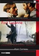 Fort Saganne - Italian Movie Cover (xs thumbnail)