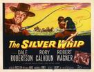 The Silver Whip - Movie Poster (xs thumbnail)
