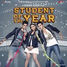 Student of the Year - Indian Blu-Ray cover (xs thumbnail)
