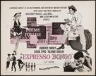 Expresso Bongo - Movie Poster (xs thumbnail)