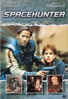 Spacehunter: Adventures in the Forbidden Zone - Movie Cover (xs thumbnail)