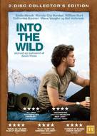Into the Wild - Danish DVD cover (xs thumbnail)