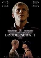 Broderskab - German DVD cover (xs thumbnail)