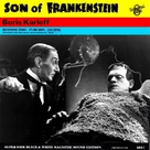 Son of Frankenstein - Movie Cover (xs thumbnail)