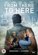 From There to Here - British DVD movie cover (xs thumbnail)