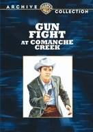 Gunfight at Comanche Creek - Movie Cover (xs thumbnail)