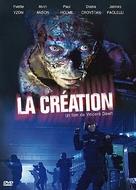Zombi: La creazione - French Movie Cover (xs thumbnail)