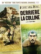 Tepenin Ardi - French Movie Poster (xs thumbnail)