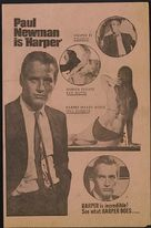 Harper - poster (xs thumbnail)