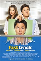 Fast Track - Movie Poster (xs thumbnail)