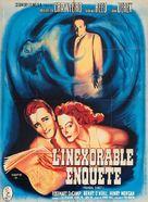 Scandal Sheet - French Movie Poster (xs thumbnail)