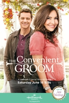 The Convenient Groom - Movie Poster (xs thumbnail)