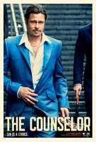 The Counselor - Movie Poster (xs thumbnail)