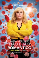 Isn't It Romantic - Portuguese Movie Poster (xs thumbnail)