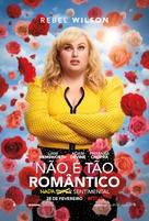 Isn't It Romantic - Portuguese Movie Poster (xs thumbnail)