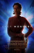 Professor Marston & the Wonder Women - Movie Poster (xs thumbnail)