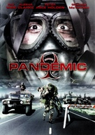 Pandemic - Movie Cover (xs thumbnail)