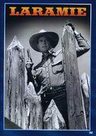 Laramie - DVD cover (xs thumbnail)