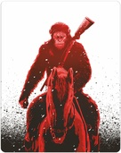 War for the Planet of the Apes - Movie Cover (xs thumbnail)