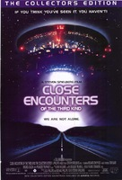 Close Encounters of the Third Kind - Canadian Video release movie poster (xs thumbnail)