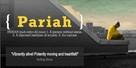 Pariah - Movie Poster (xs thumbnail)