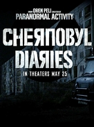Chernobyl Diaries - Canadian Movie Poster (xs thumbnail)