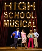 High School Musical - Movie Poster (xs thumbnail)
