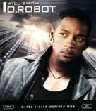 I, Robot - Italian Movie Cover (xs thumbnail)