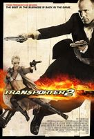 Transporter 2 - Movie Poster (xs thumbnail)