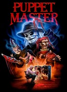 Puppet Master - Movie Cover (xs thumbnail)