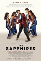 The Sapphires - Movie Poster (xs thumbnail)