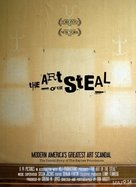 The Art of the Steal - Movie Poster (xs thumbnail)