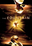 The Fountain - DVD movie cover (xs thumbnail)