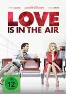 Amour et turbulences - German DVD cover (xs thumbnail)