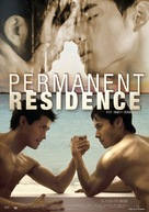 Permanent Residence - German Movie Poster (xs thumbnail)