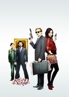 Wild Target - Swedish Movie Poster (xs thumbnail)