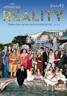 Reality - Spanish Movie Poster (xs thumbnail)