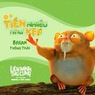 Pets United - Vietnamese poster (xs thumbnail)