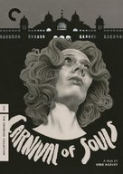 Carnival of Souls - DVD movie cover (xs thumbnail)