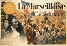 La marseillaise - French Movie Poster (xs thumbnail)
