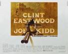 Joe Kidd - Movie Poster (xs thumbnail)
