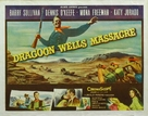 Dragoon Wells Massacre - Movie Poster (xs thumbnail)