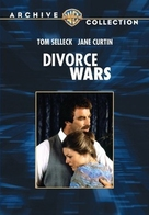 Divorce Wars: A Love Story - Movie Cover (xs thumbnail)