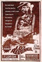 J.D.'s Revenge - poster (xs thumbnail)