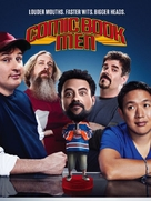 """Comic Book Men"" - Movie Cover (xs thumbnail)"