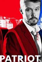 """Patriot"" - Movie Poster (xs thumbnail)"
