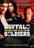 Buffalo Soldiers - DVD movie cover (xs thumbnail)