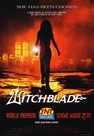 """Witchblade"" - Movie Poster (xs thumbnail)"