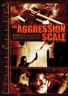 The Aggression Scale - DVD cover (xs thumbnail)